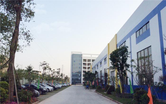 东莞shigogo体育平台怎么样精密模具有xian公司
